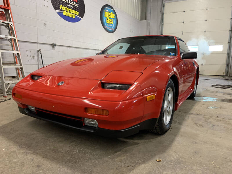 1989 Nissan 300ZX for sale at Waltz Sales LLC in Gap PA