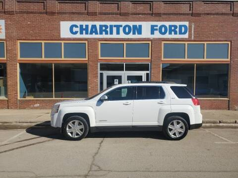 2011 GMC Terrain for sale at Chariton Ford in Chariton IA