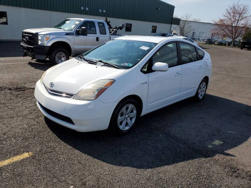 2006 Toyota Prius for sale at Penn American Motors LLC in Allentown PA