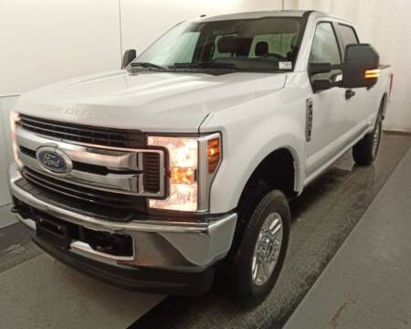 2019 Ford F-250 Super Duty for sale at Dependable Used Cars in Anchorage AK