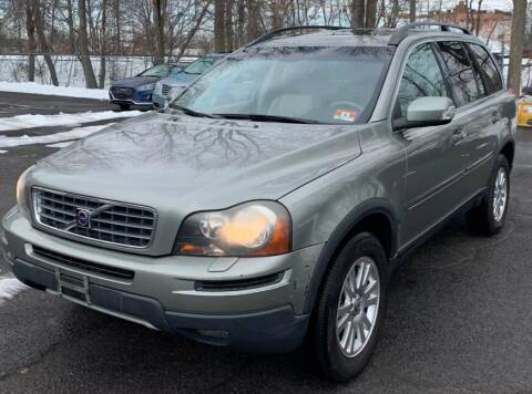 2008 Volvo XC90 for sale at Reliable Auto Sales in Roselle NJ