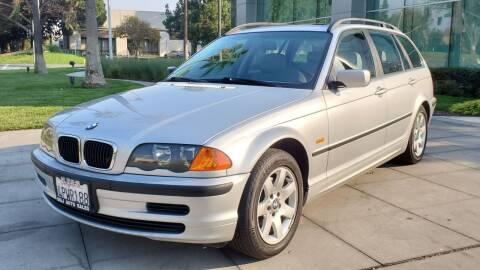 2001 BMW 3 Series for sale at Top Motors in San Jose CA