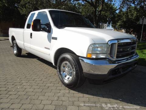 2003 Ford F-250 Super Duty for sale at Family Truck and Auto.com in Oakdale CA