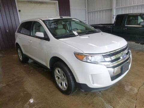 2013 Ford Edge for sale at East Coast Auto Source Inc. in Bedford VA
