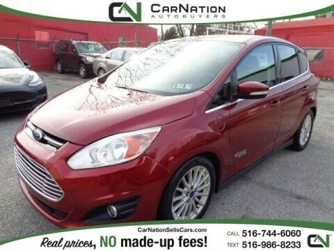2013 Ford C-MAX Energi for sale at CarNation AUTOBUYERS, Inc. in Rockville Centre NY