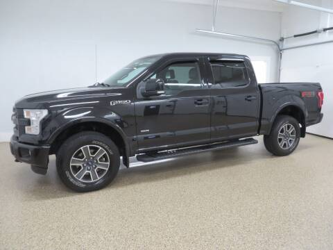 2015 Ford F-150 for sale at HTS Auto Sales in Hudsonville MI