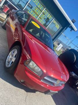 2007 Dodge Charger for sale at Car Barn of Springfield in Springfield MO
