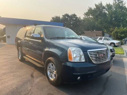 2007 GMC Yukon XL for sale at Ace Auto Sales in Boise ID