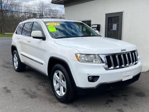2011 Jeep Grand Cherokee for sale at Vantage Auto Group in Tinton Falls NJ