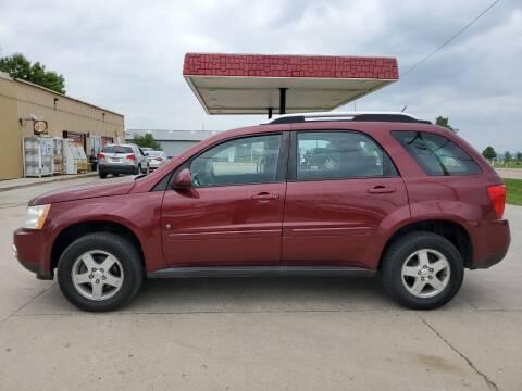 2008 Pontiac Torrent for sale at Dakota Auto Inc. in Dakota City NE