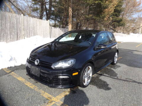 2012 Volkswagen Golf R for sale at Wayland Automotive in Wayland MA