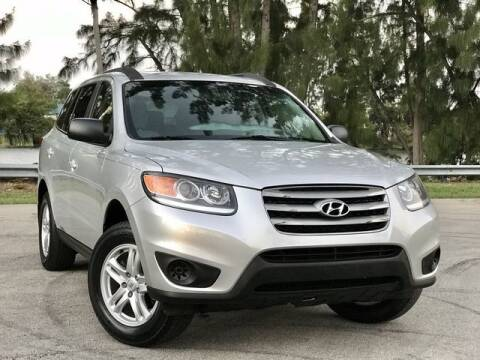 2012 Hyundai Santa Fe for sale at Exclusive Impex Inc in Davie FL
