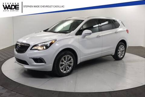 2017 Buick Envision for sale at Stephen Wade Pre-Owned Supercenter in Saint George UT