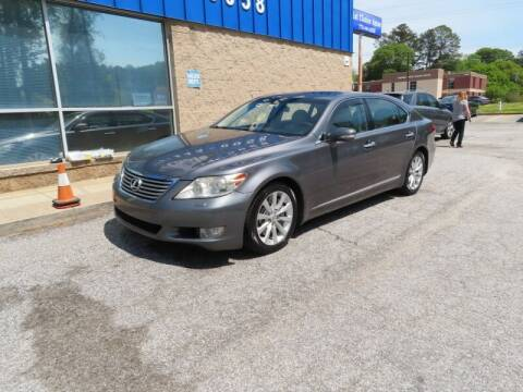 2012 Lexus LS 460 for sale at 1st Choice Autos in Smyrna GA