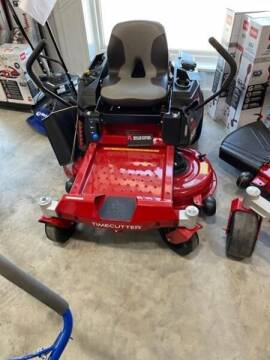 2021 Toro TimeCutter® Zero Turn Mower 42