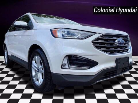 2019 Ford Edge for sale at Colonial Hyundai in Downingtown PA