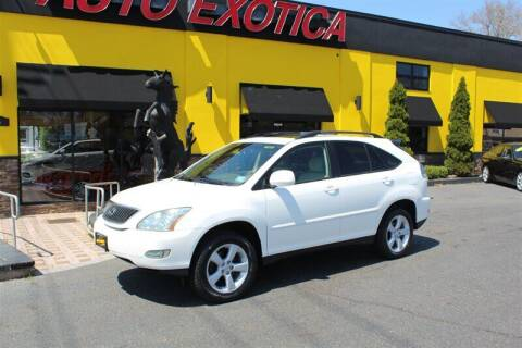 2006 Lexus RX 330 for sale at Auto Exotica in Red Bank NJ