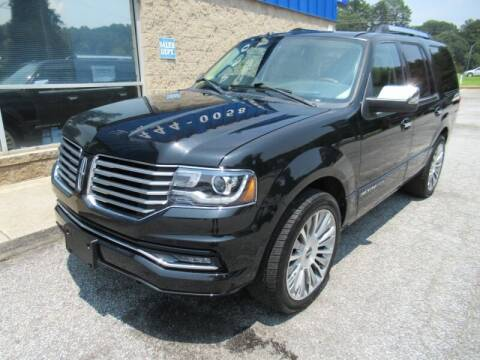 2015 Lincoln Navigator for sale at Southern Auto Solutions - 1st Choice Autos in Marietta GA