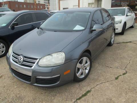 2009 Volkswagen Jetta for sale at Downtown Motors in Macon GA