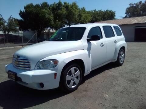 2008 Chevrolet HHR for sale at Larry's Auto Sales Inc. in Fresno CA