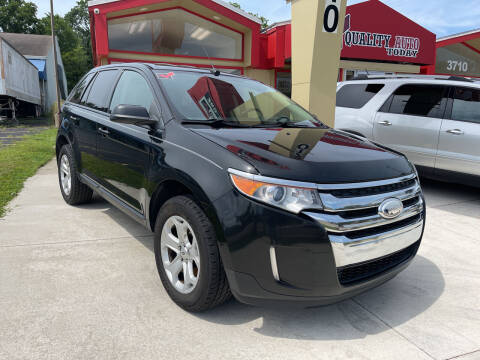 2013 Ford Edge for sale at Quality Auto Today in Kalamazoo MI