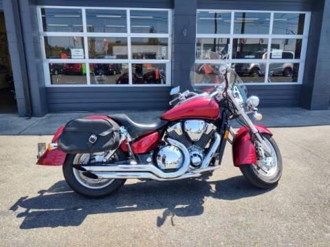 2003 Honda VTX for sale at Goodfella's  Motor Company in Tacoma WA