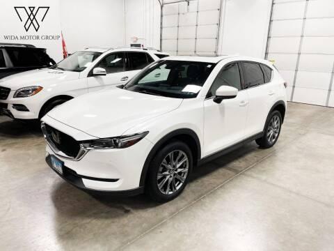2019 Mazda CX-5 for sale at Wida Motor Group in Bolingbrook IL