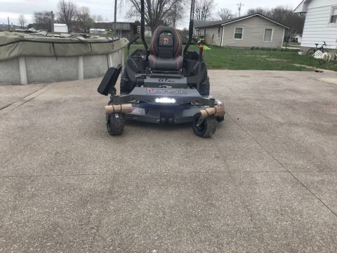 Spartan SRT-HD for sale at Family Car Farm - Spartman Mowers/Farm Equipment in Princeton IN