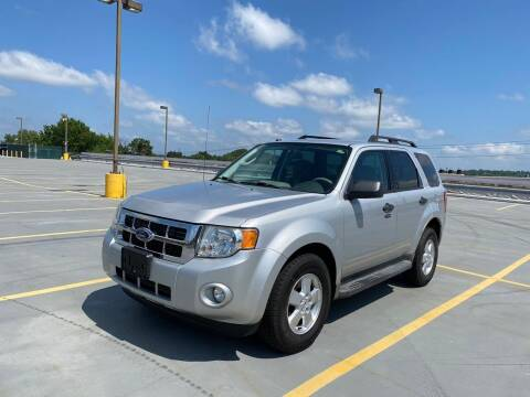 2009 Ford Escape for sale at JG Auto Sales in North Bergen NJ