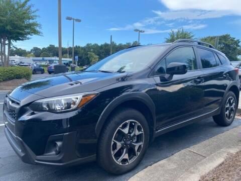 2019 Subaru Crosstrek for sale at Southern Auto Solutions-Jim Ellis Volkswagen Atlan in Marietta GA