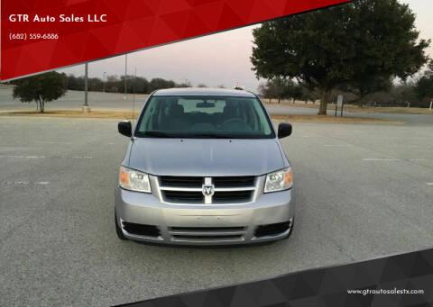 2010 Dodge Grand Caravan for sale at GTR Auto Sales LLC in Haltom City TX