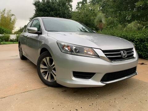 2013 Honda Accord for sale at 303 Cars in Newfield NJ
