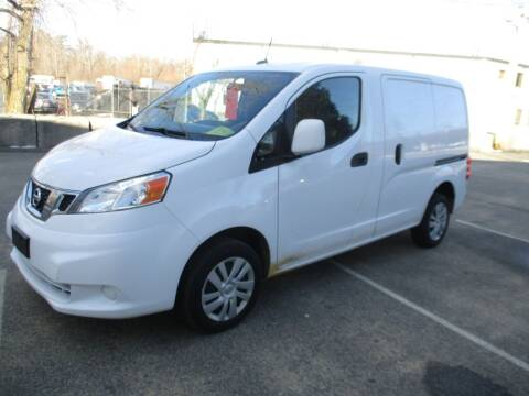 2015 Nissan NV200 for sale at Route 16 Auto Brokers in Woburn MA