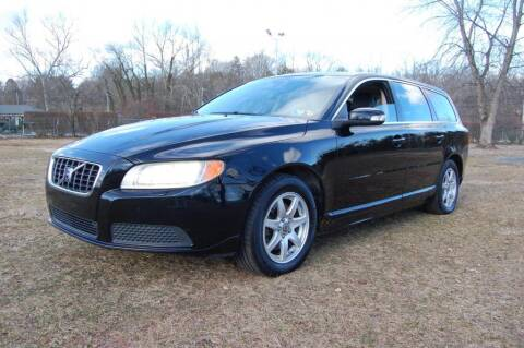 2008 Volvo V70 for sale at New Hope Auto Sales in New Hope PA