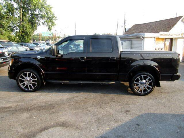 2010 Ford F-150 for sale at American Auto Group Now in Maple Shade NJ