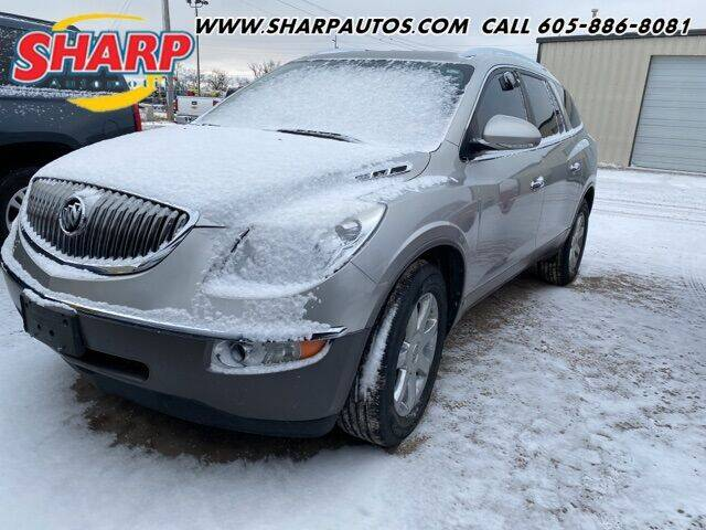 2008 Buick Enclave for sale at Sharp Automotive in Watertown SD