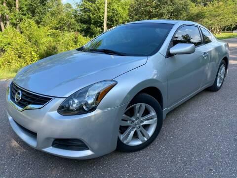 2010 Nissan Altima for sale at Next Autogas Auto Sales in Jacksonville FL