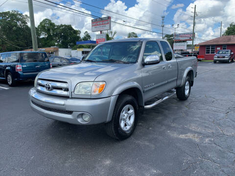 2006 Toyota Tundra for sale at Sam's Motor Group in Jacksonville FL