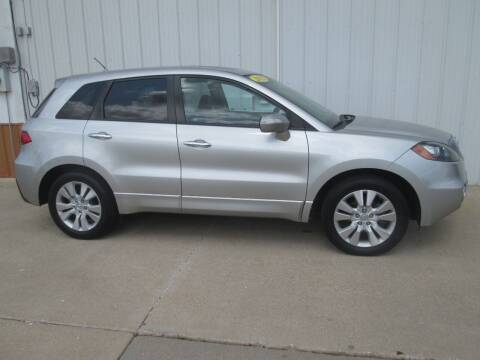 2012 Acura RDX for sale at Parkway Motors in Osage Beach MO