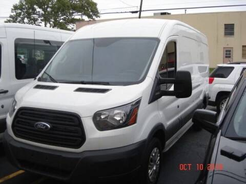 2015 Ford Transit Cargo for sale at Marx Auto Sales in Livonia MI