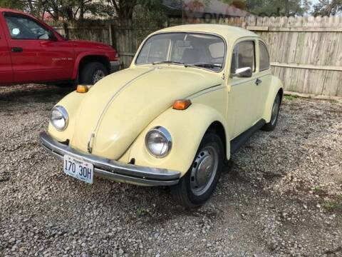 1970 Volkswagen Beetle for sale at WOODY'S AUTOMOTIVE GROUP in Chillicothe MO