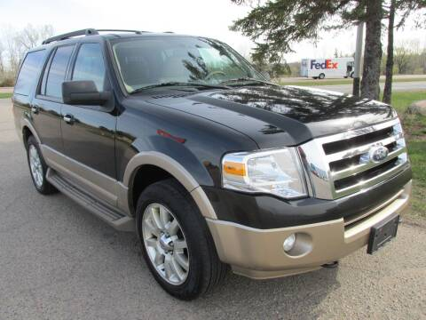 2011 Ford Expedition for sale at Buy-Rite Auto Sales in Shakopee MN