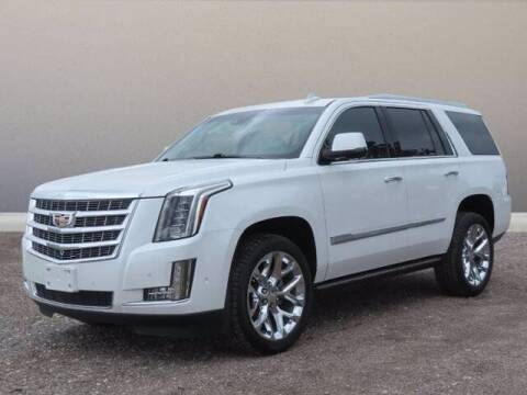 2019 Cadillac Escalade for sale at BIG STAR HYUNDAI in Houston TX