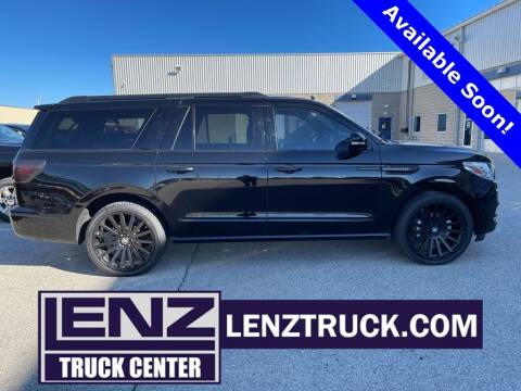 2018 Lincoln Navigator L for sale at Lenz Auto - Coming Soon in Fond Du Lac WI