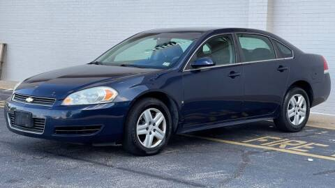 2010 Chevrolet Impala for sale at Carland Auto Sales INC. in Portsmouth VA