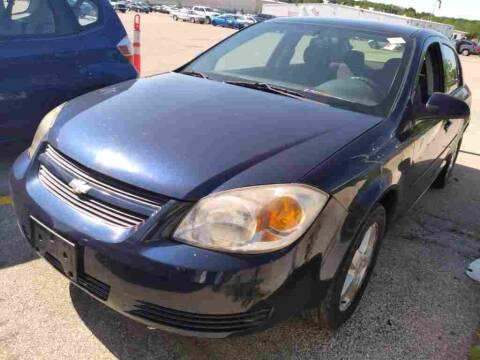2010 Chevrolet Cobalt for sale at Cj king of car loans/JJ's Best Auto Sales in Troy MI