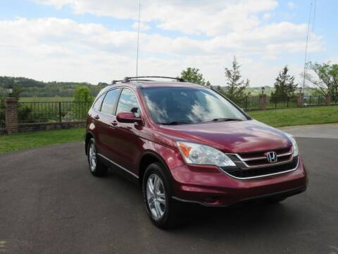 2010 Honda CR-V for sale at Sevierville Autobrokers LLC in Sevierville TN