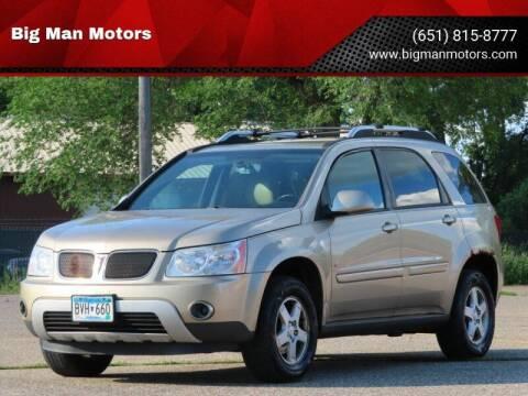 2006 Pontiac Torrent for sale at Big Man Motors in Farmington MN