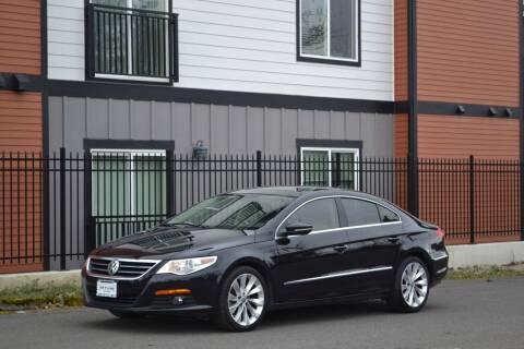 2009 Volkswagen CC for sale at Skyline Motors Auto Sales in Tacoma WA