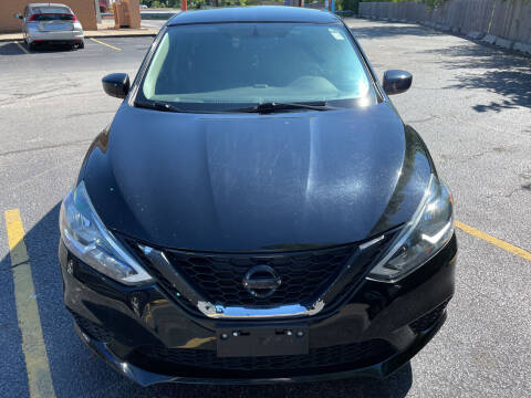 2017 Nissan Sentra for sale at Pay Less Auto Sales Group inc in Hammond IN